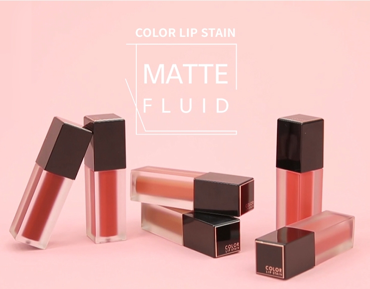 A'Pieu Color Lip Stain Matte Fluid